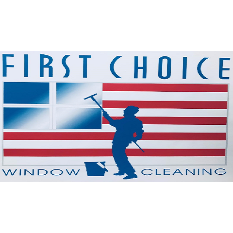 First Choice Window Cleaning