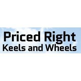 Priced Right Keels and Wheels LLC
