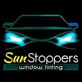 Sun Stoppers Window Tinting image 0