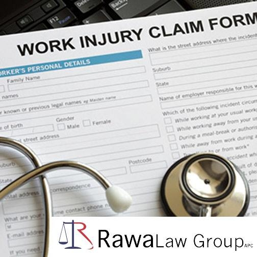 Rawa Law Group - ad image