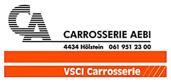 Carrosserie Aebi AG