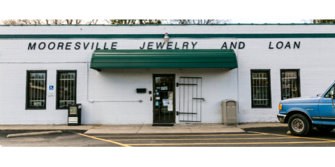 Mooresville Jewelry & Loan Pawn Shop image 0