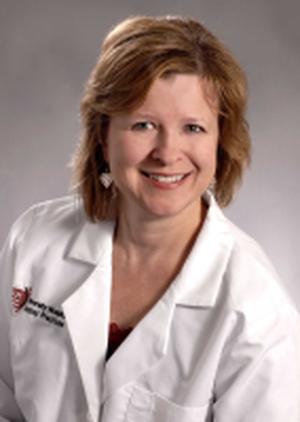 Kathryn Thompson, CNP - UH Cleveland Medical Center image 0