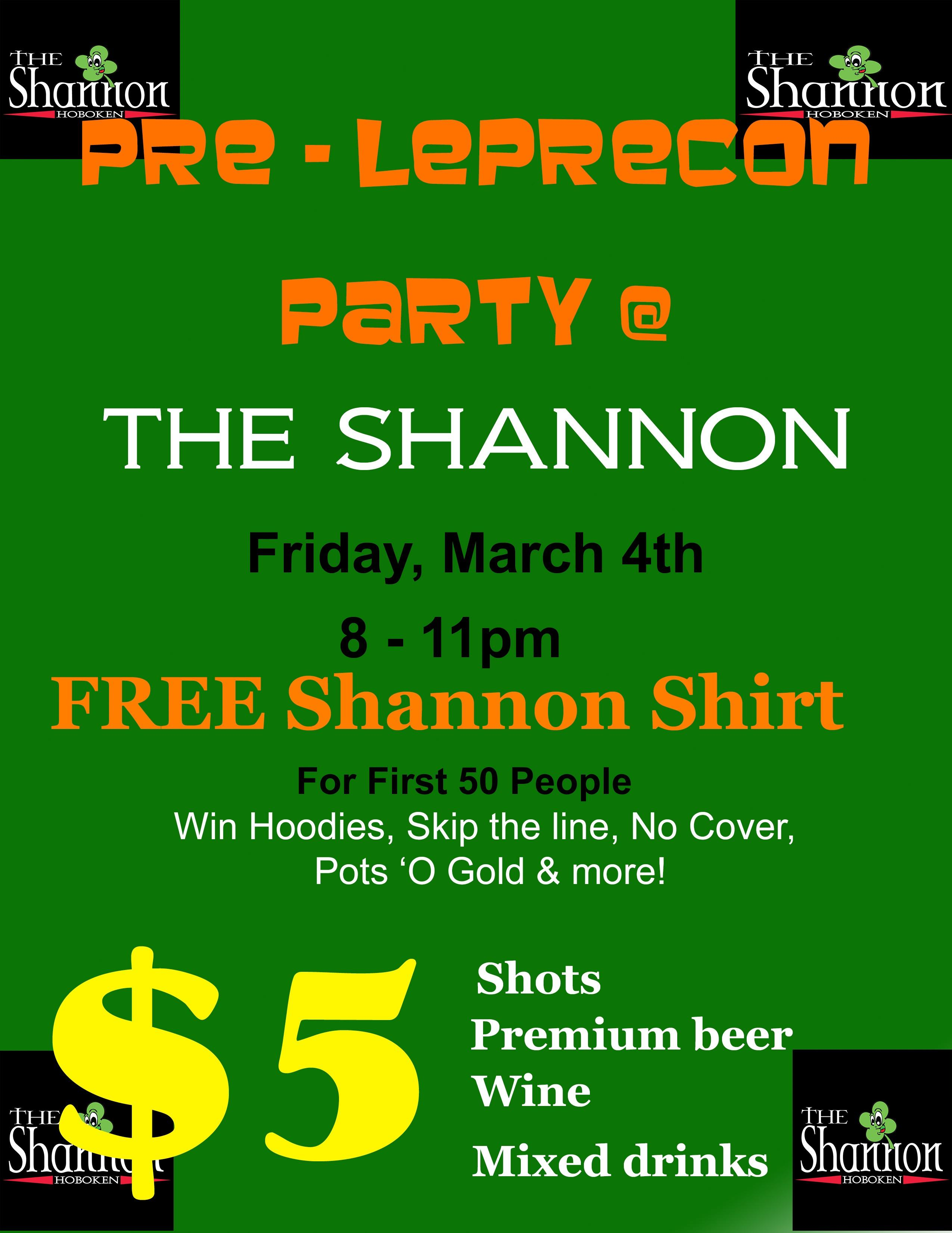 The Shannon - Hoboken, NJ