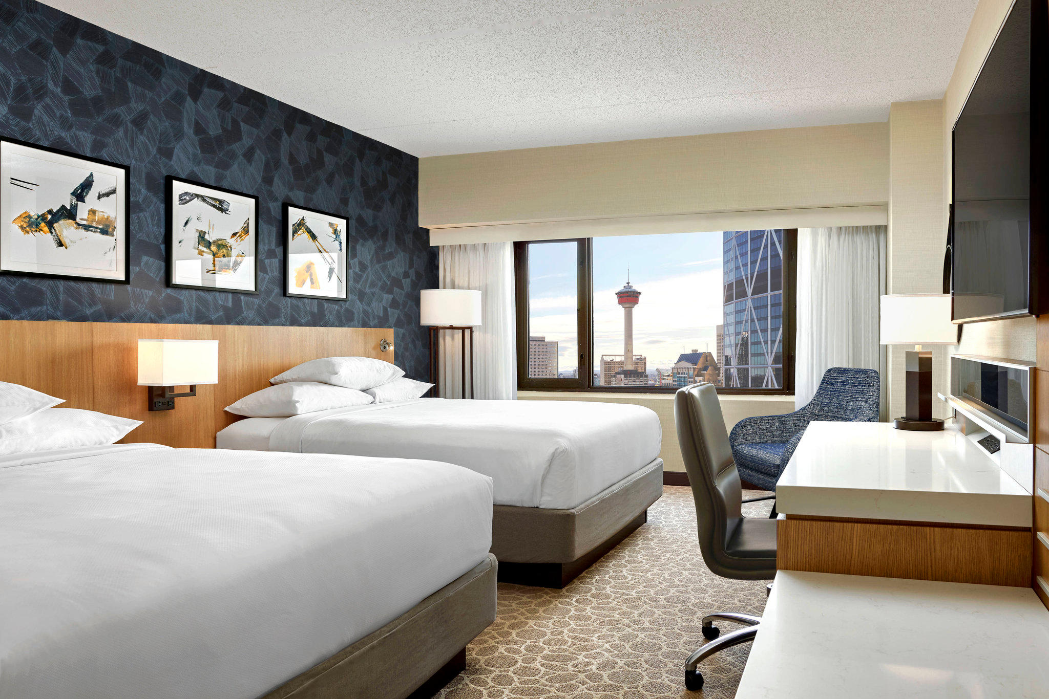 Delta Hotels by Marriott Calgary Downtown