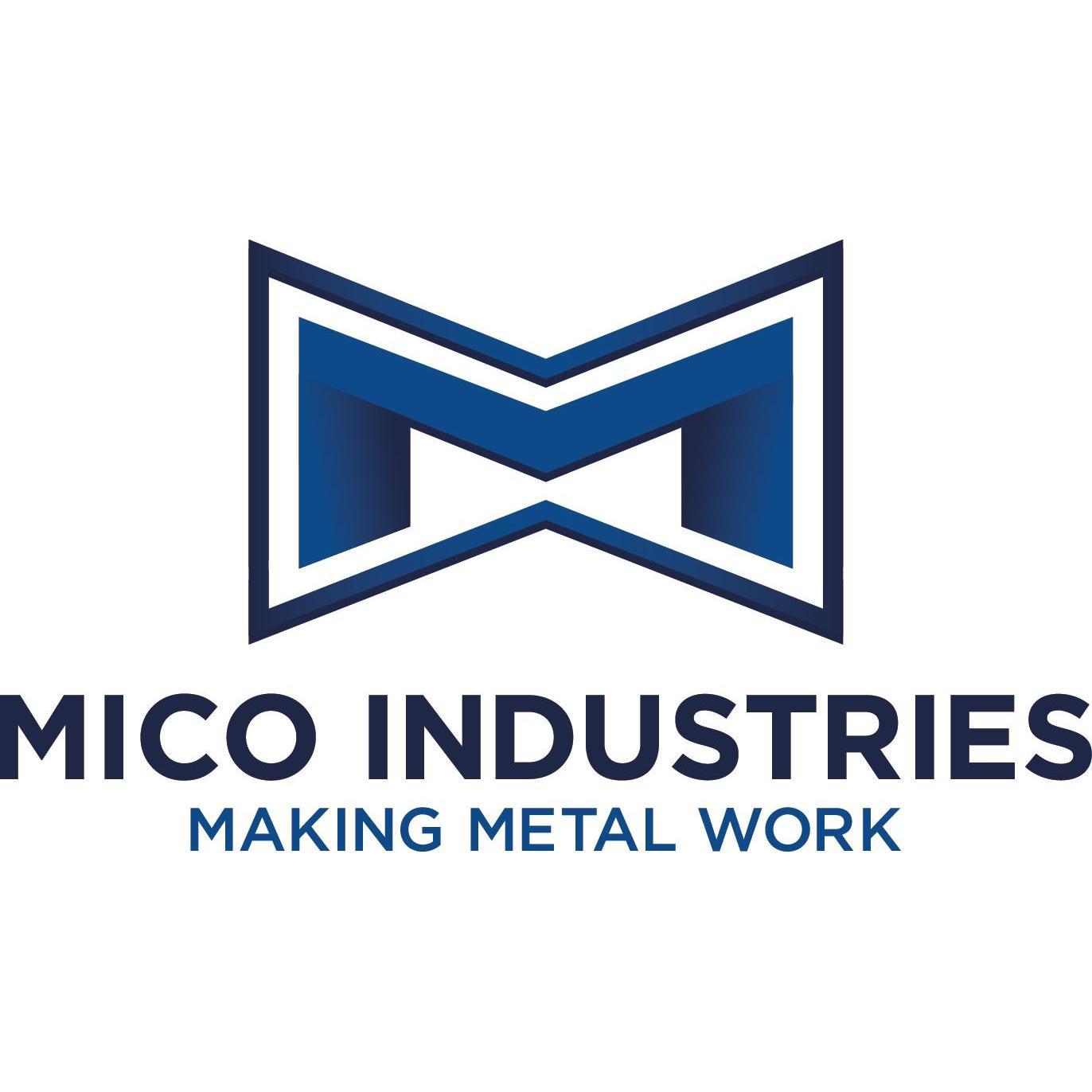 Mico Industries Inc