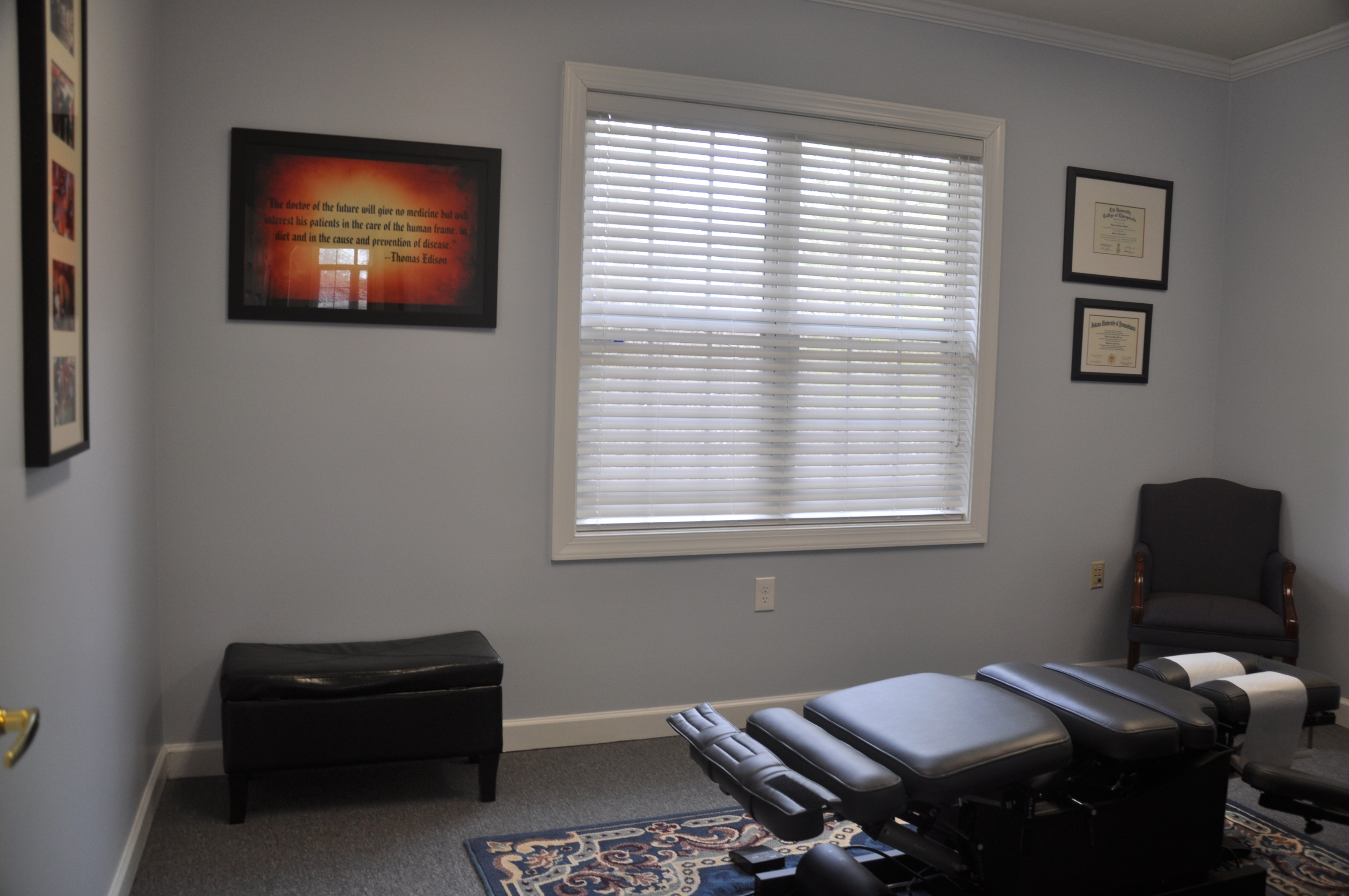 Dr. Jason Pease - Alpharetta Chiropractor image 13