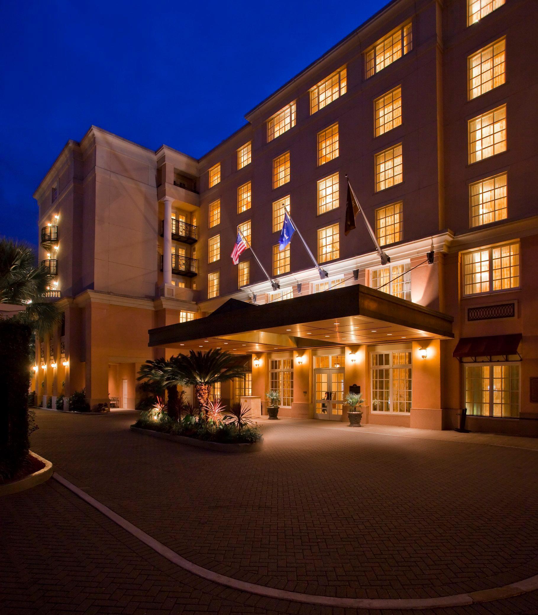 Renaissance Charleston Historic District Hotel image 5