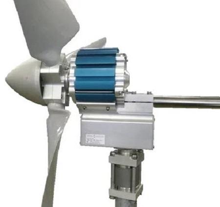 Borrum Energy Solutions Inc.