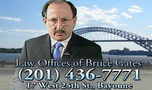 Bruce S Gates ESQ - ad image