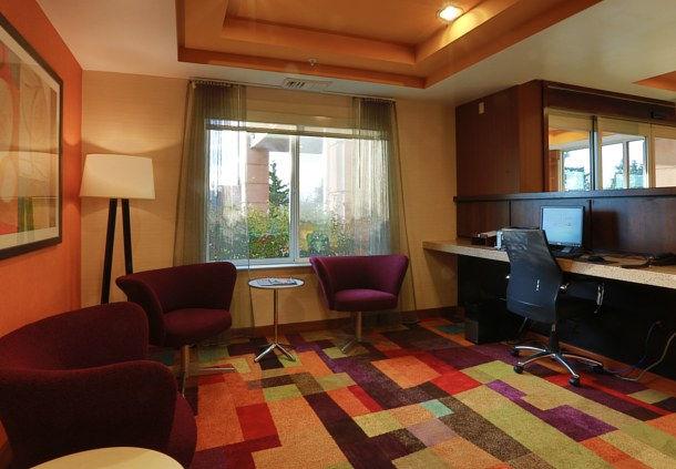 Fairfield Inn & Suites by Marriott Burlington image 7