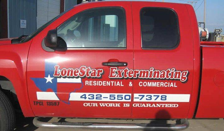 Lonestar Exterminating, Inc image 0
