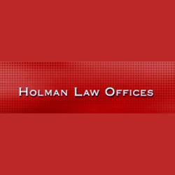 Holman Law Office