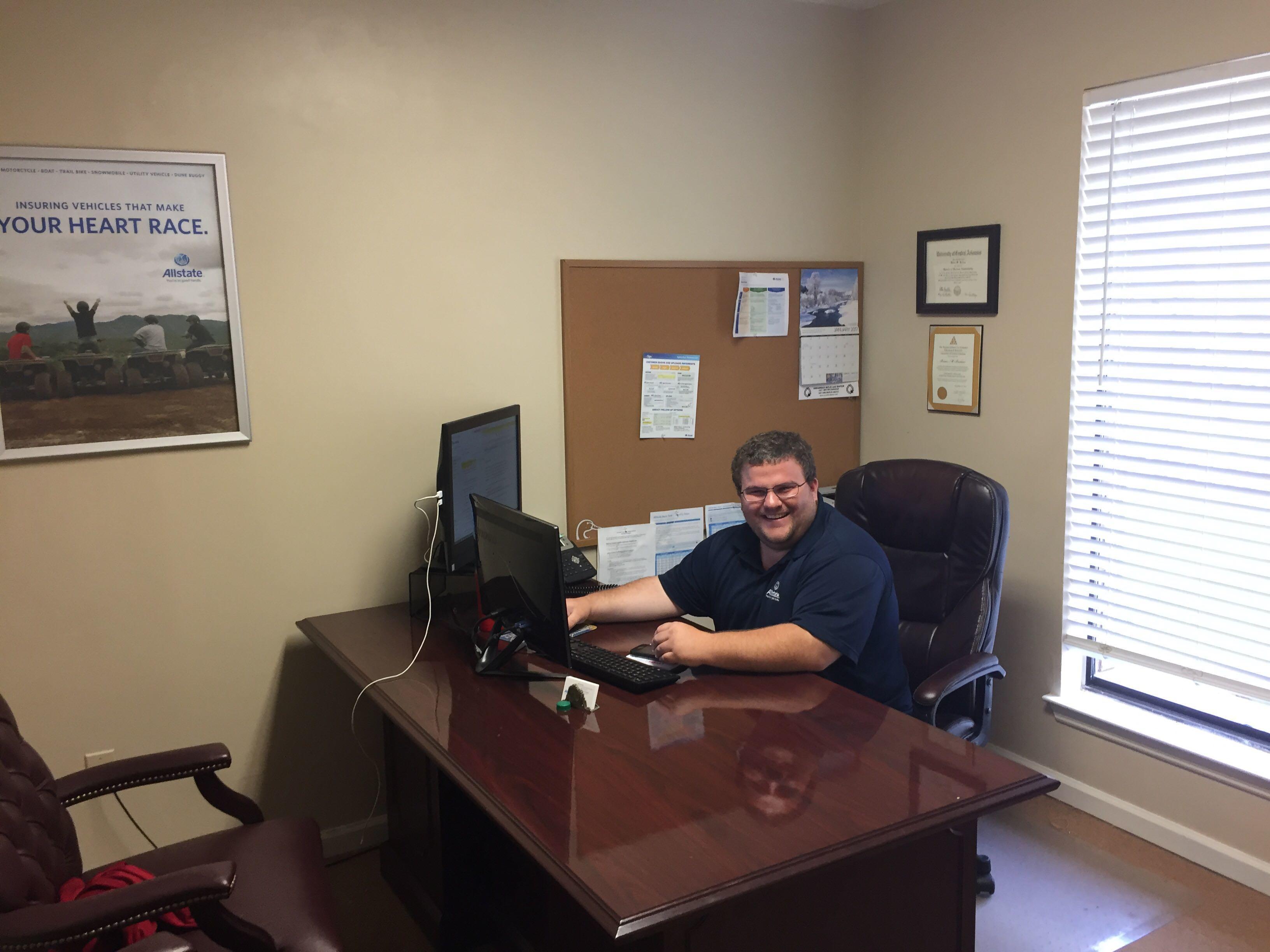 Waylon Biggs: Allstate Insurance image 3