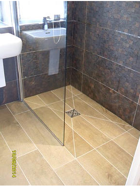 Tough Tiling Contractors In Widnes Cheshire Carpet