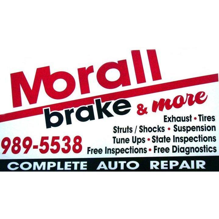 Morall Brake and More