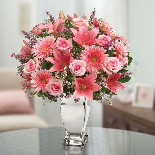 George's Flowers In Roanoke, VA 24014