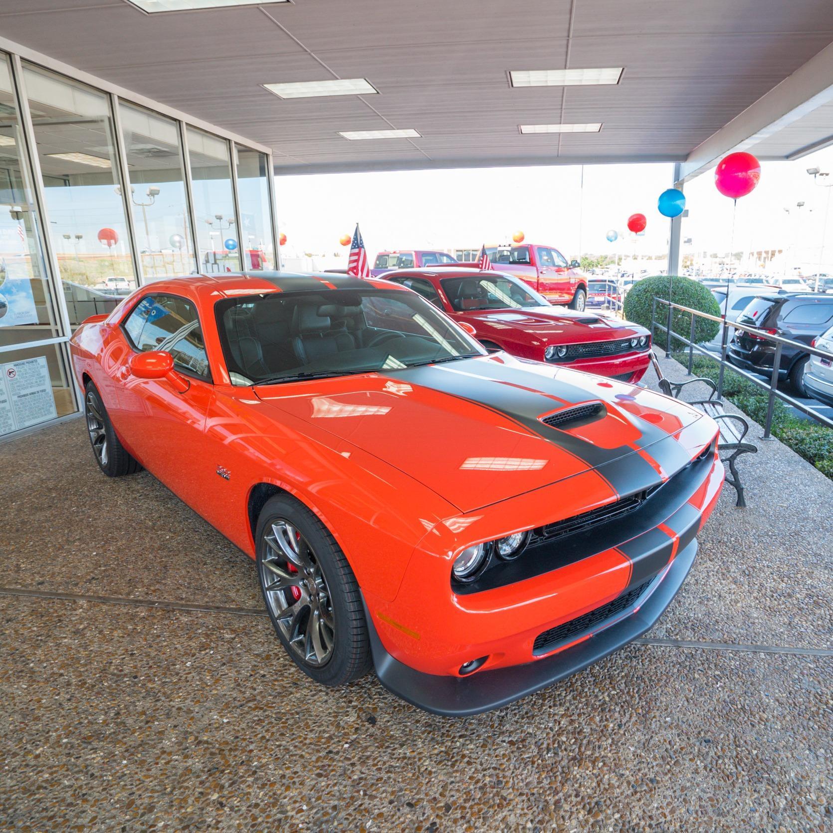 AutoNation Chrysler Dodge Jeep RAM North Richland Hills image 0
