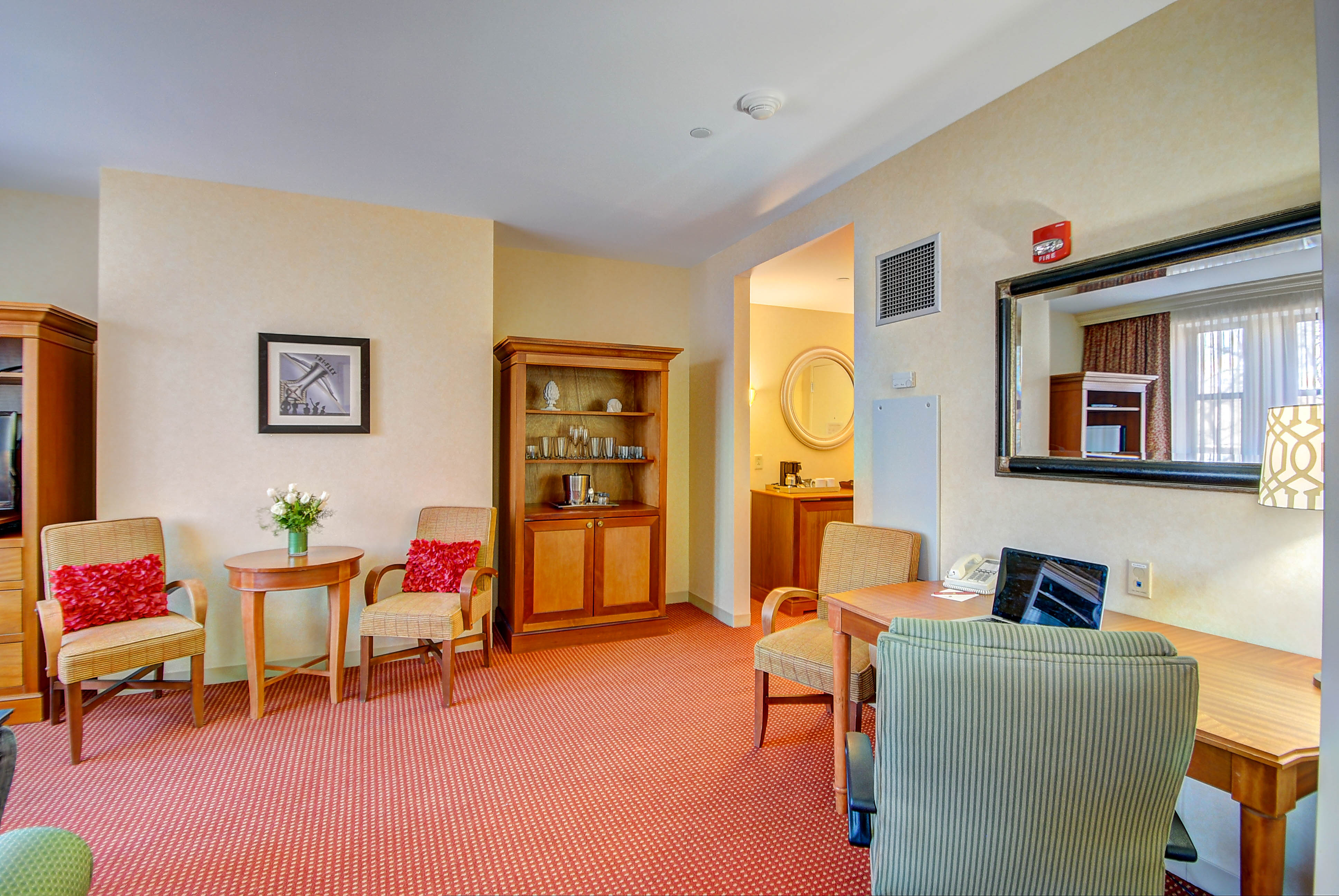 Southbridge Hotel & Conference Center image 4