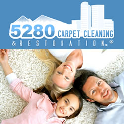 Carpet Cleaning Service in CO Denver 80205 5280 Carpet Cleaning & Restoration 3121 Larimer St  (303)521-7296