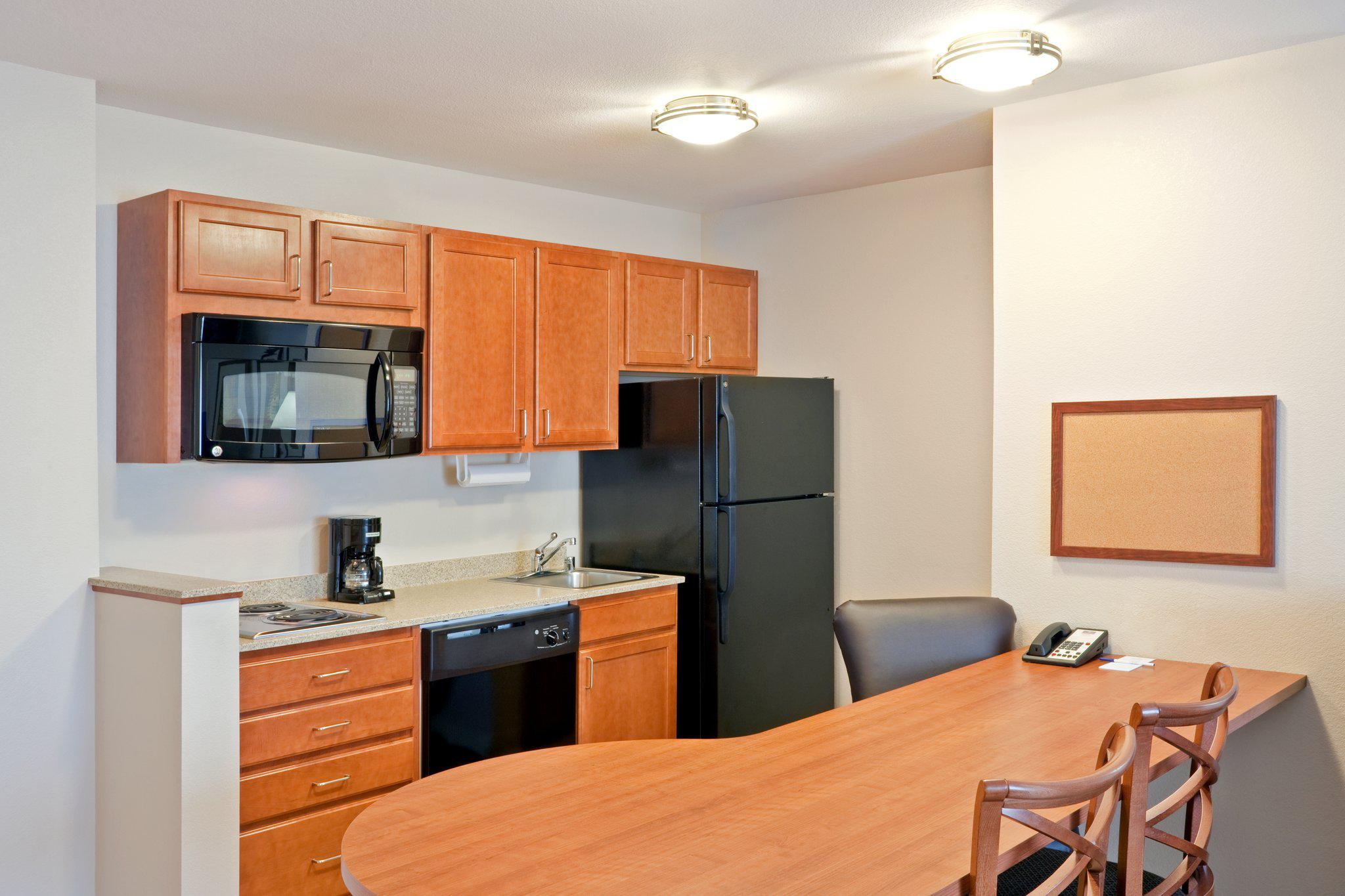 Candlewood Suites Oak Harbor in Oak Harbor, WA, photo #4
