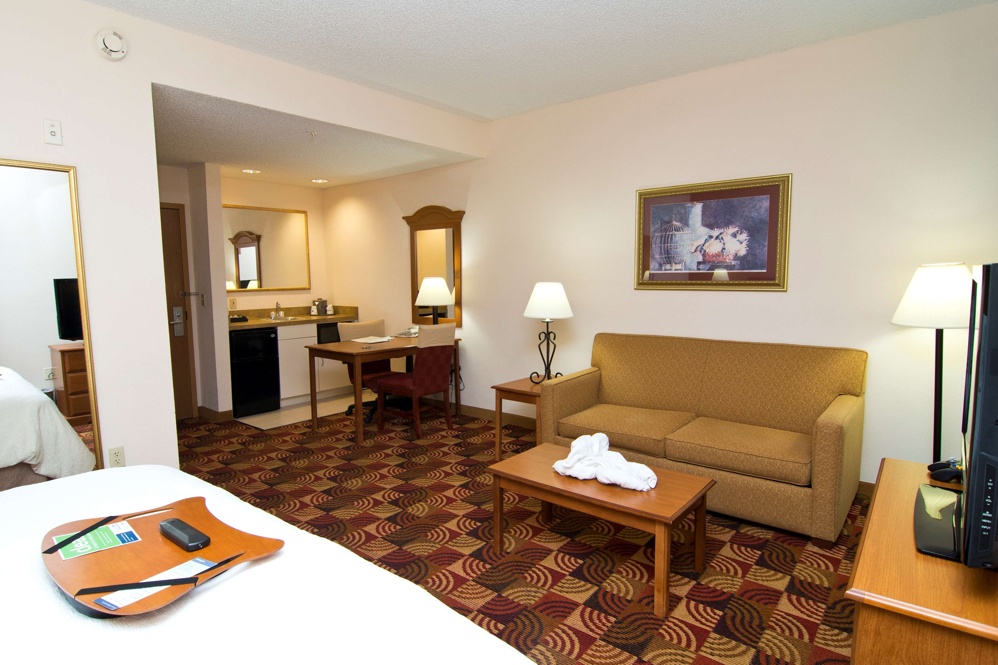 Hampton Inn & Suites Orlando Intl Dr N image 10