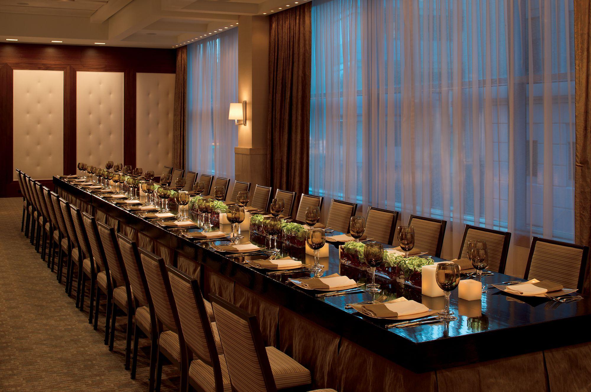 The Ritz-Carlton, Boston image 9