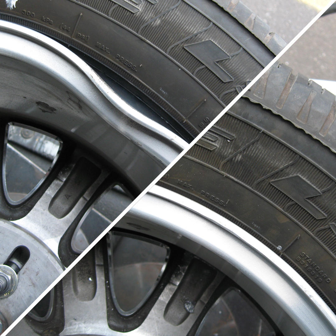 Alloy Wheel Repair Specialists of South Florida image 1