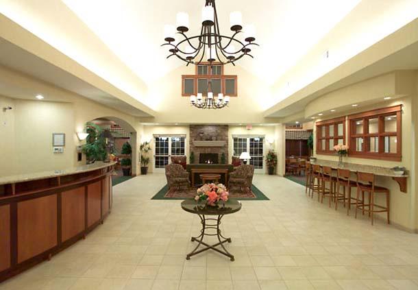 Residence Inn by Marriott Las Vegas South image 1