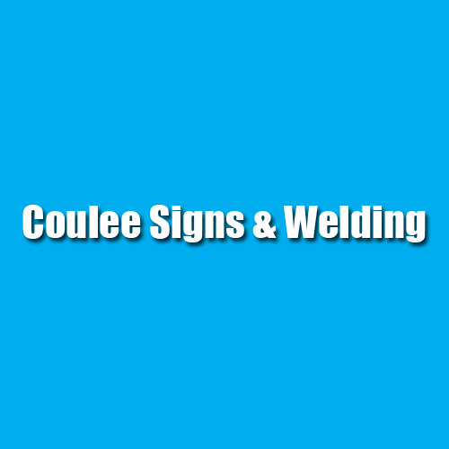 Coulee Signs & Welding image 0