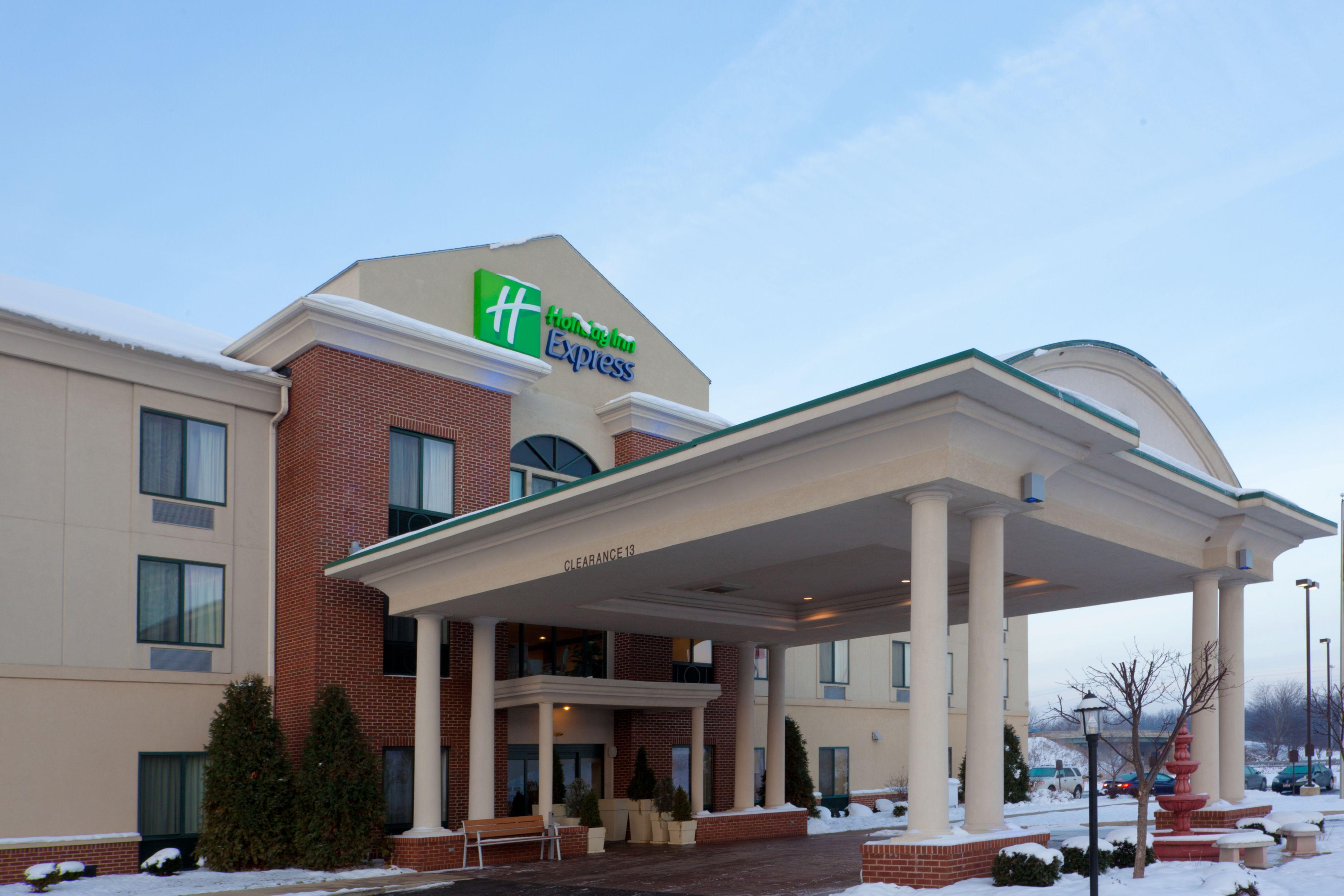 Holiday Inn Longview - North image 5
