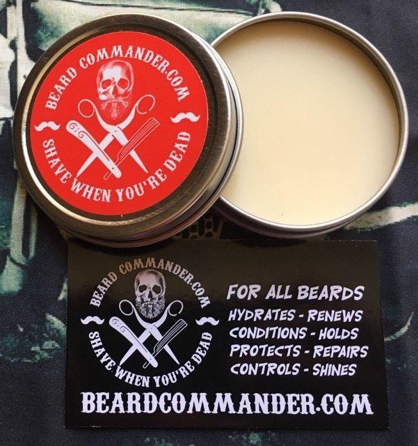 Beard Commander image 0