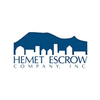 Hemet Escrow