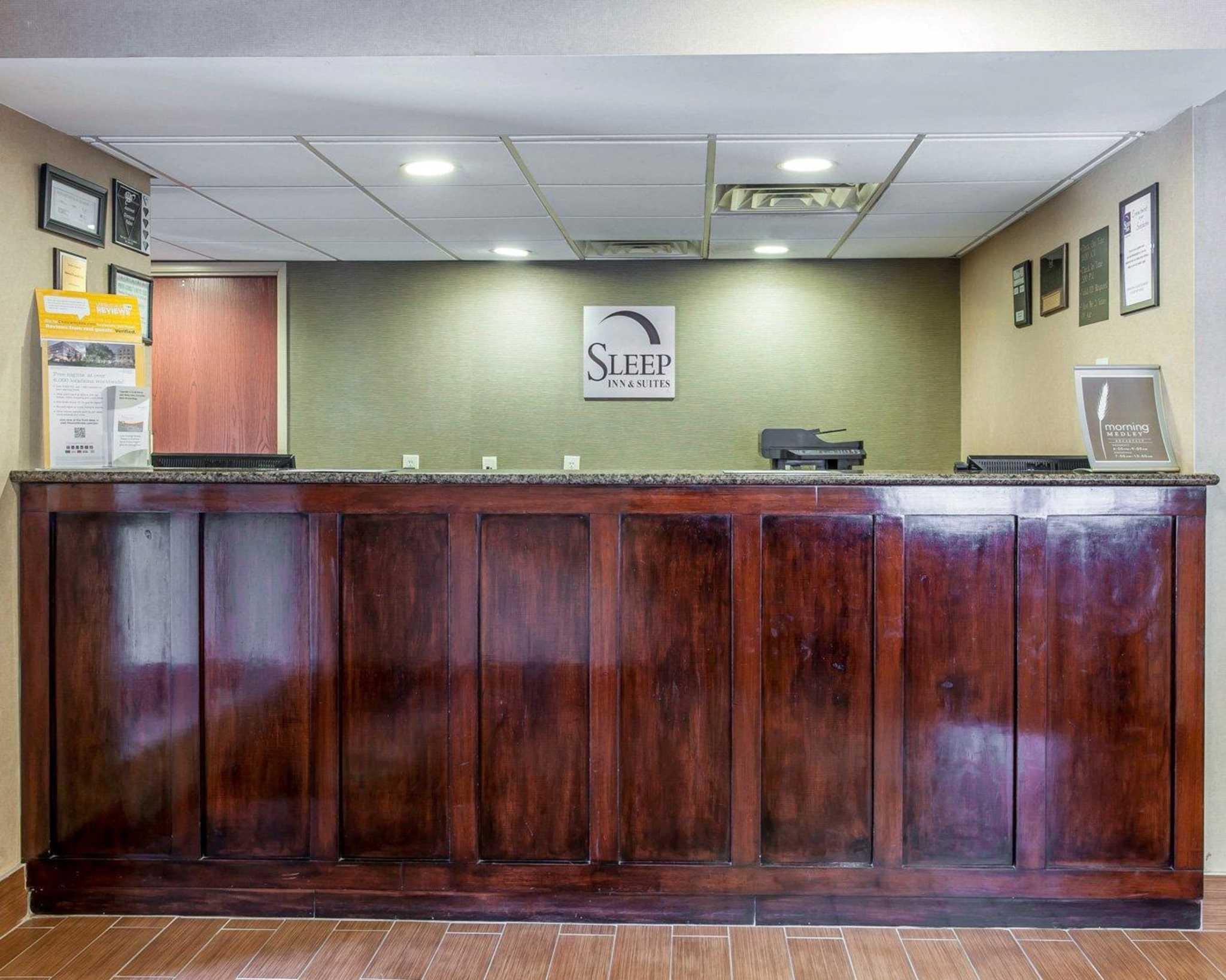 Sleep Inn & Suites Upper Marlboro near Andrews AFB image 17