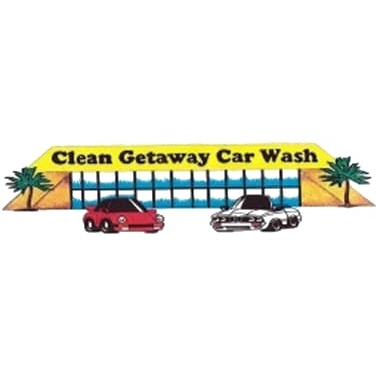 Clean Getaway Car Wash & Detail Center image 0