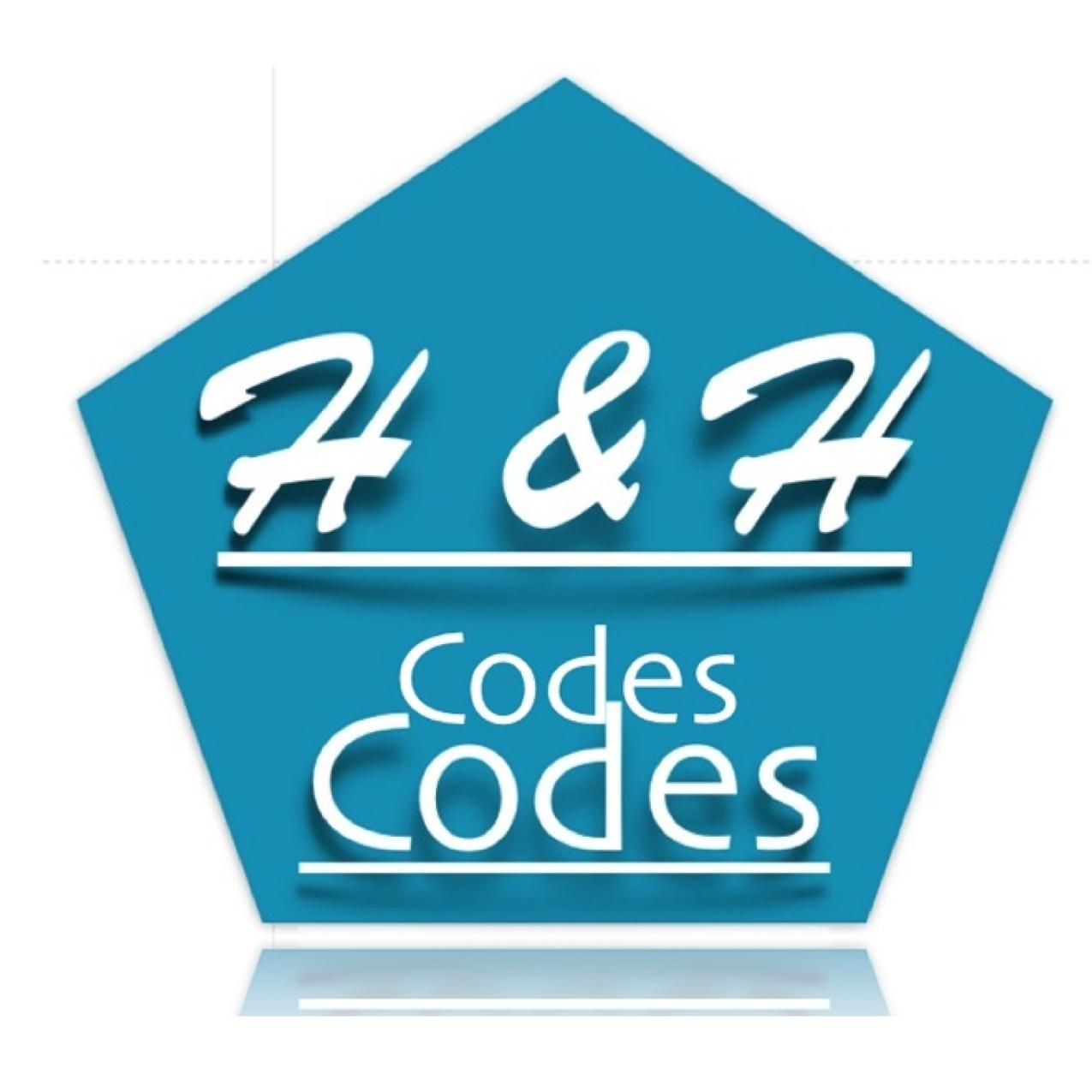 H & H Codes
