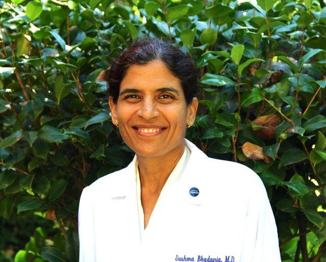 Sushma Bhadauria, MD