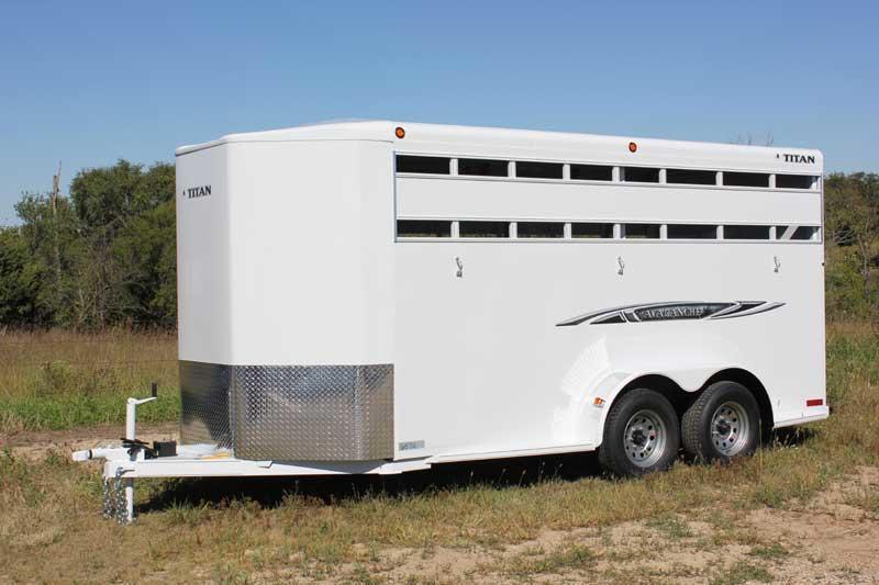 Amos Livestock Equipment image 7