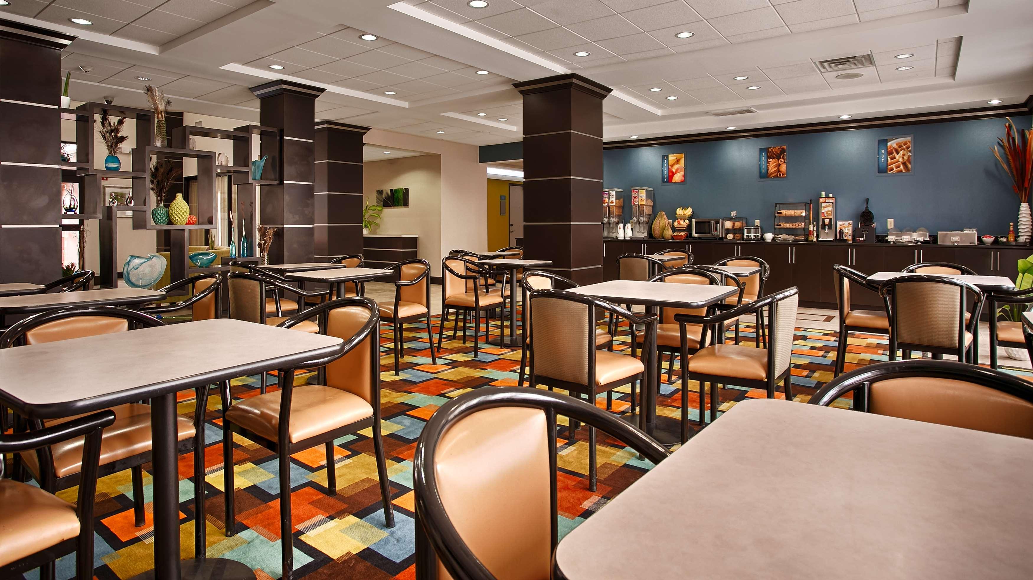 Best Western Plus JFK Inn & Suites image 15