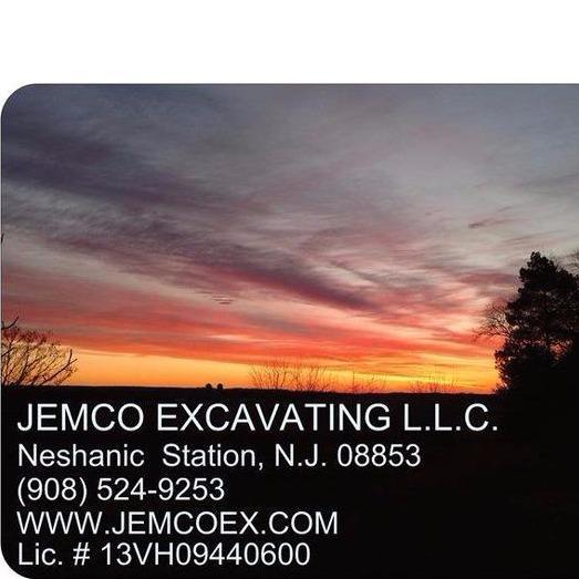 Jemco Excavating LLC