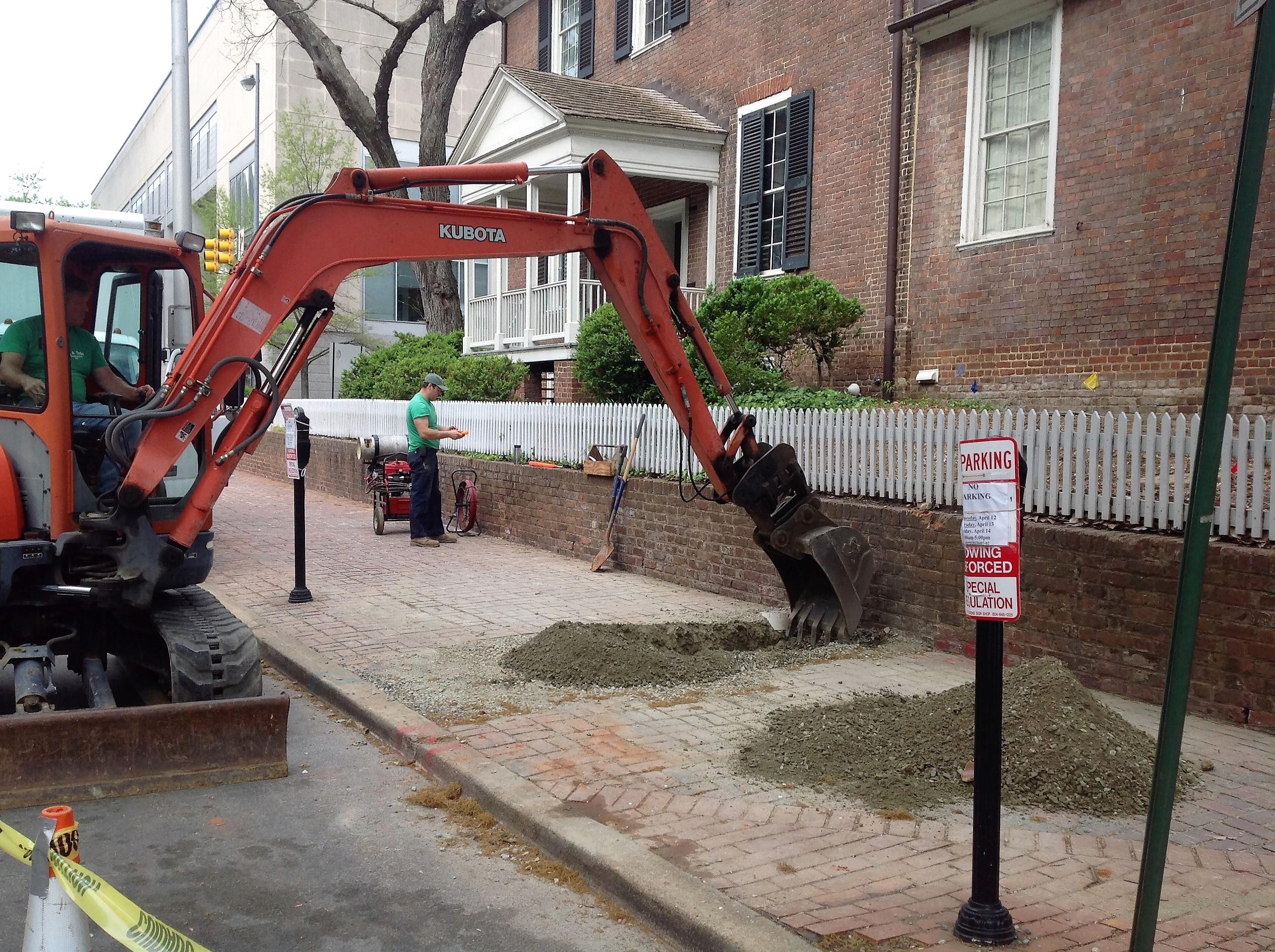 S.A. Toler Construction Inc image 0