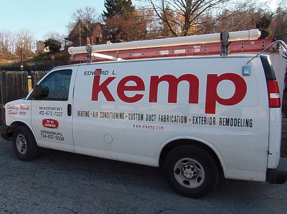 Edward L Kemp Co image 0