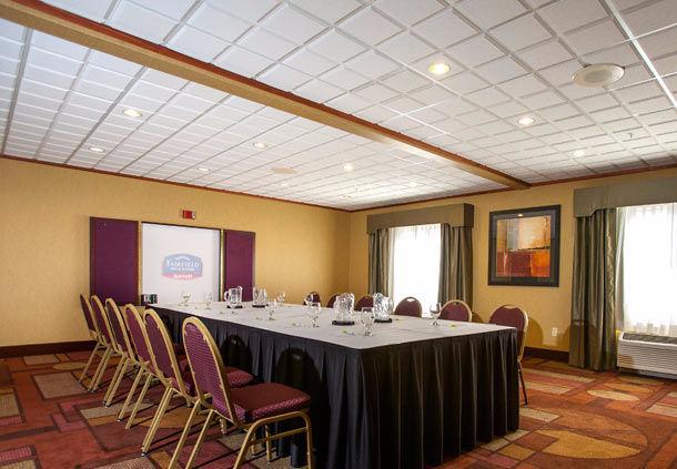 Fairfield Inn & Suites by Marriott Detroit Livonia image 8