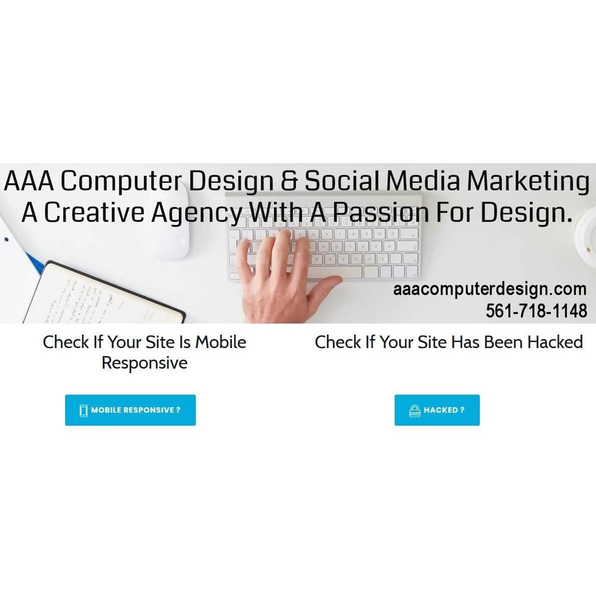 AAA Computer Design