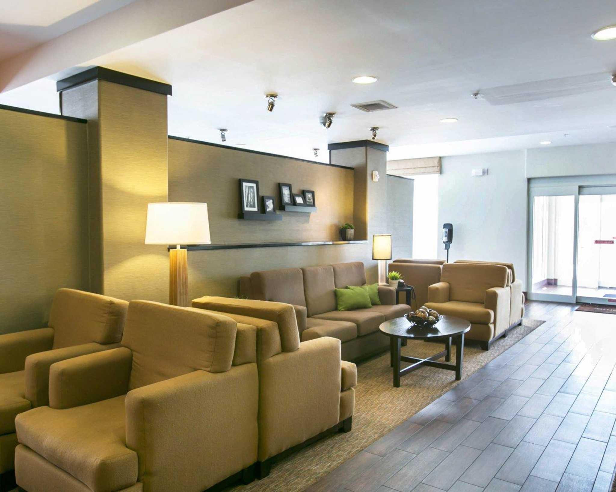 Sleep Inn & Suites Austin - Northeast image 10