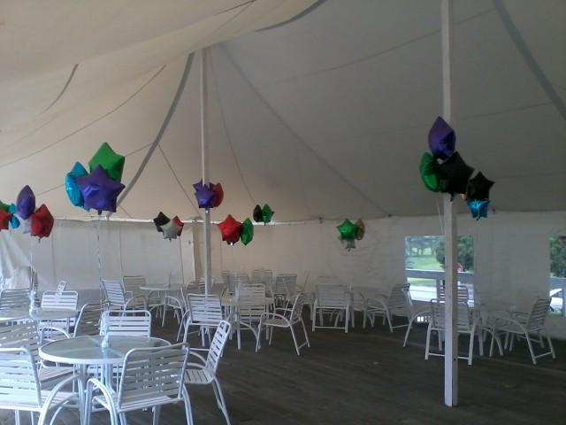 The Tent Shop image 0