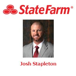 Josh Stapleton - State Farm Insurance Agent