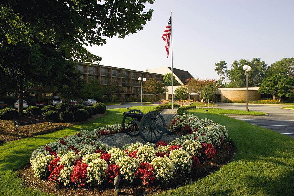 Fort Magruder Hotel and Conference Center image 9