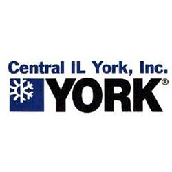 Central Illinois York Inc