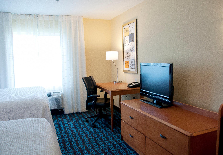 Fairfield Inn & Suites by Marriott Ames image 12